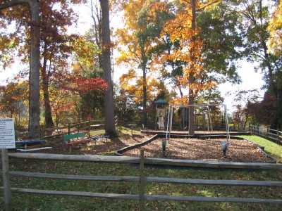 Forest Lakes Playground